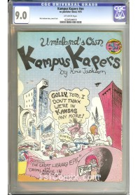 Kampus Kapers
