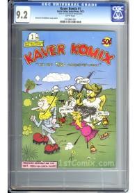 Kaver Komix