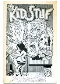 Kid Stuf'