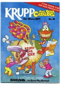Krupp Catalog 16