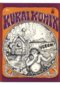 Kukai Komix