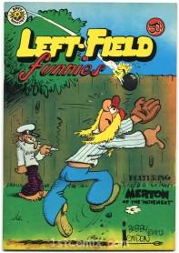 Left-Field Funnies