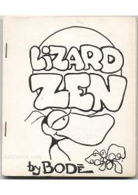 Lizard Zen