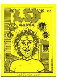 LSD Comix