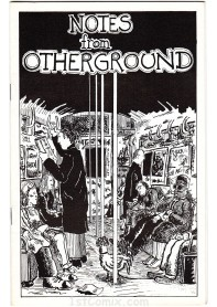 Notes From Otherground