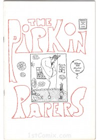 The Pipkin Papers #1