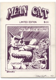 Mean Cat Limited Edition
