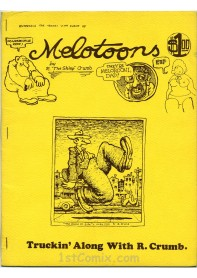 Melotoons 1