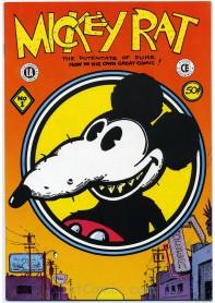 Mickey Rat 1