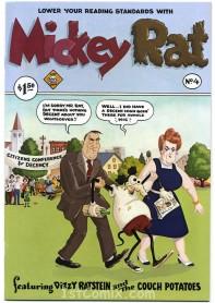 Mickey Rat 4