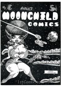 Moonchild Comics 1