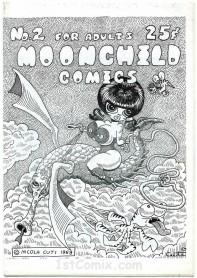 Moonchild Comics 2
