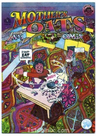 Mother's Oats 1
