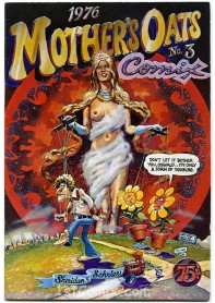 Mother's Oats 3