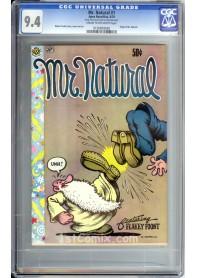 Mr. Natural #1