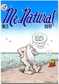 Mr. Natural #3