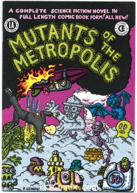 Mutants of the Metropolis