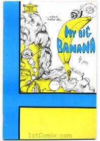 My Big Banana