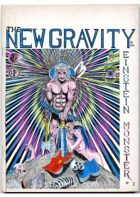 New Gravity #2