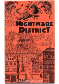 Nightmare District
