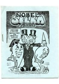 Nobel Sperm Funnies