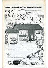 Noo-Toons