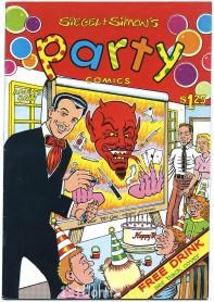 Party Comics