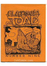 Platinum Toad 9