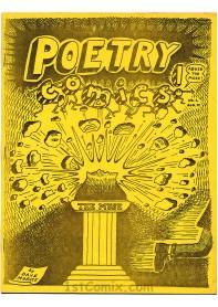 Poetry Comics #2