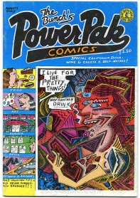 Power Pak Comics 2