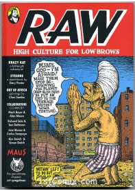 RAW Vol.2, No.3