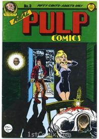 Real Pulp Comics 2