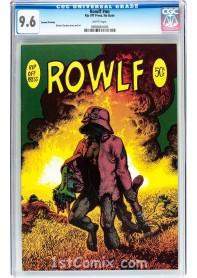 ROWLF - 2nd