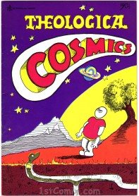Theological Cosmics