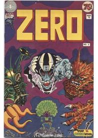 Zero Comics #2