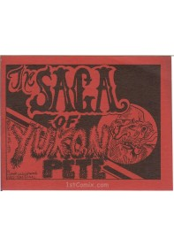 Saga of Yukon Pete