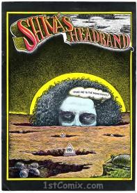 Shiva's Headband