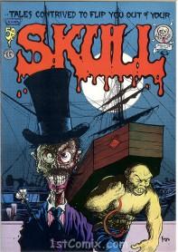 Skull Comics #6