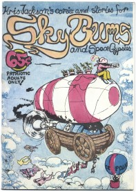 Sky Bums and Space Gypsies