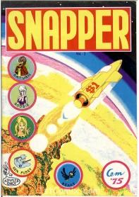 Snapper #2