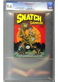 Snatch Sampler