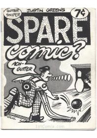 Spare Comic?