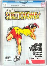 Streetquomix #3