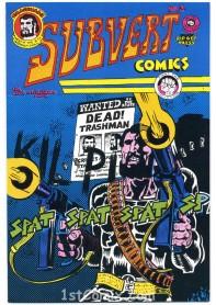 Subvert Comics 2