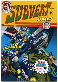 Subvert Comics 3