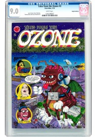 Tales From the Ozone 2