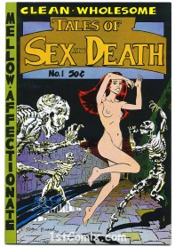 Tales of Sex and Death #1