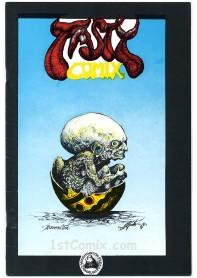 Tasty Comics #1