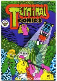 Terminal Comics