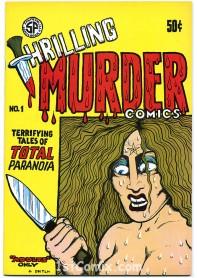 Thrilling Murder